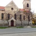 Hatzfelder Kirche 2014 Neuer Zaun