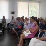 Hatzfeld Pressesymposium 2013