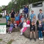 Hatzfelder Treffen 2013 (Die Jugend)