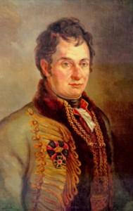 General Josef Csekonics