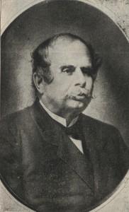 Johann Graf Csekonics