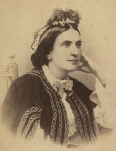 Leontine Gräfin Csekonics