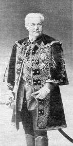 Andreas Graf Csekonics