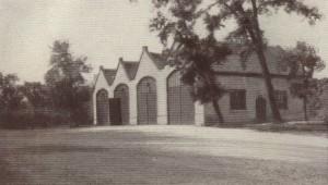 Zentrale Milchhalle in Juliamajor