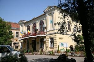 Rathaus der Stadt Hatzfeld