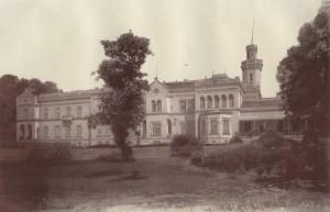 Schloss Csitό